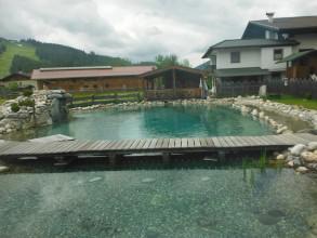 Biotop, Kinder, Urlaub in den Bergen, Urlaub in Salzburger Land