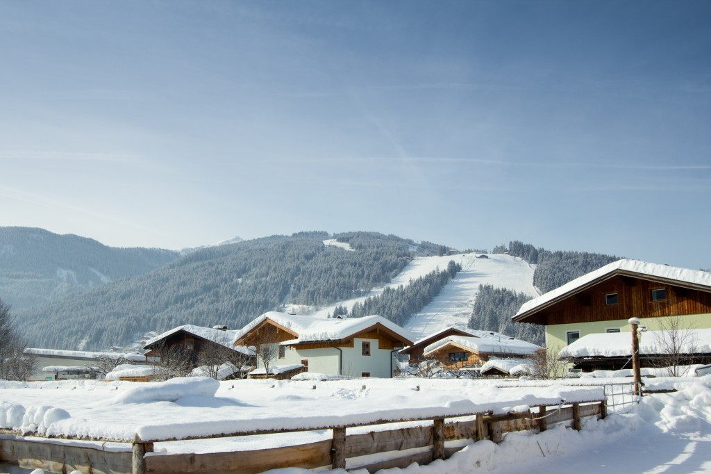Ski Urlaub in Flachau